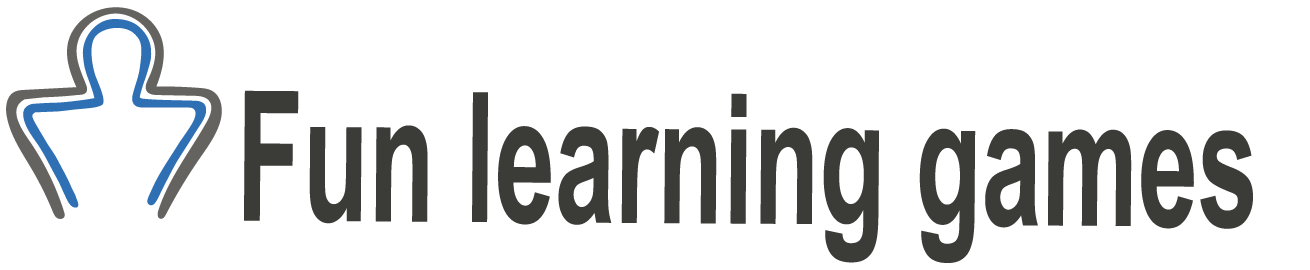 Logo for Fun Learning games